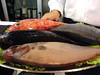 O Jango - fish platter