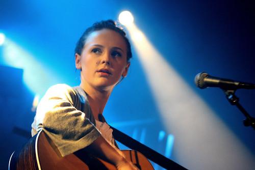 Laura Marling - Academy