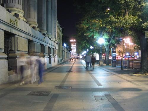 Fantasmas de ciudad