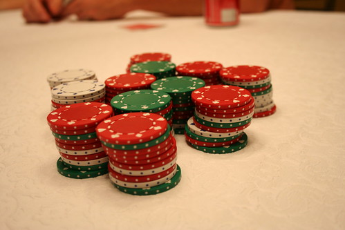 Gambling with your IT infrastructure?