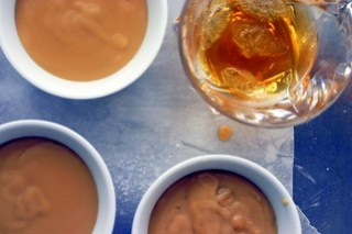 the pudding didn't set