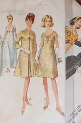 Vintage Patterns 2