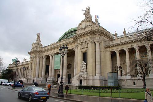 El Grand Palais