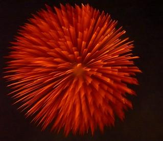 Fireworks Edit - Ottawa 31 12 07