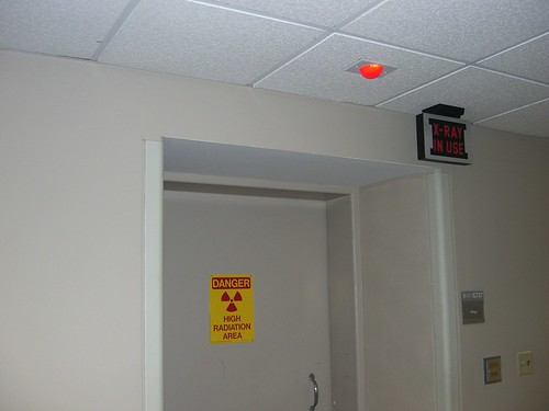 What does that red light mean?