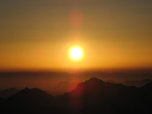 Mt. Sinai, By Catherine Bilkey