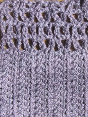 Crochet Sneak Peek