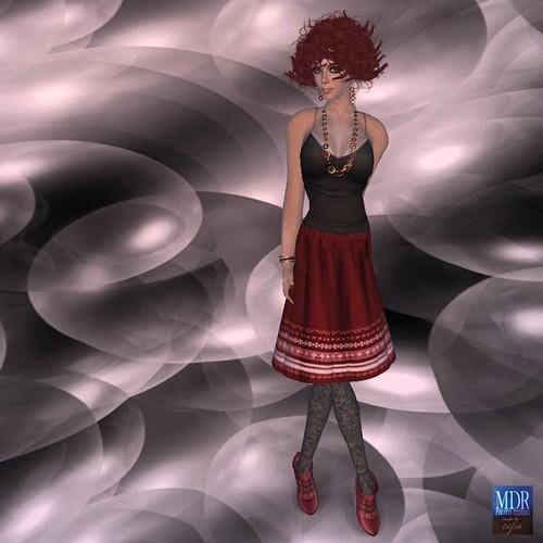 Vogart Skirt