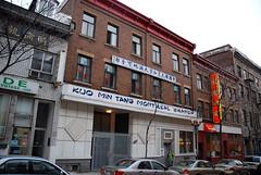 Montreal - Chinatown