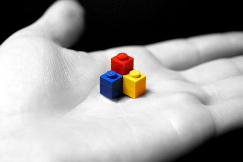 Lego Event BrickCon Convention