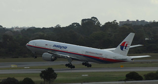 Malaysian 777-200