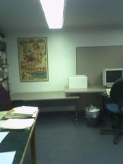 The Office Part Deux