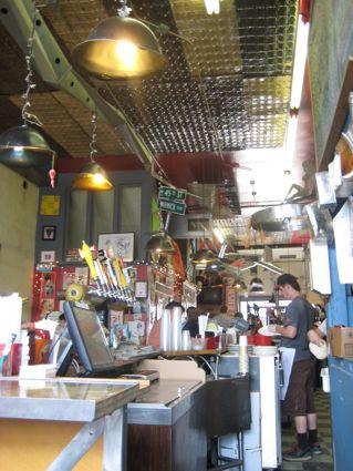 Food Network Grinders Kansas City