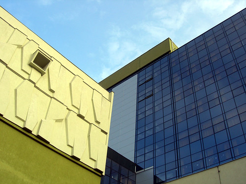 Kórház, Kazincbarcika 2