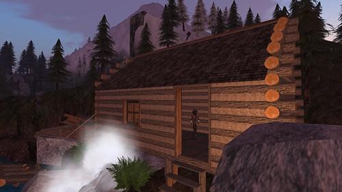 Log Cabin windows_002