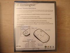 Review: Kensington Slimblade Presenter Media Mouse