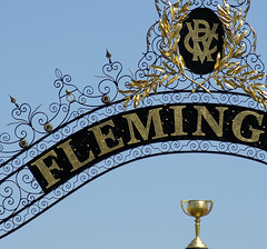 Melbourne Cup Day - by doublebug on Flickr