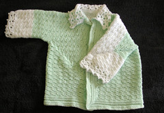 All-in-one Cardi