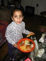 aaliyah thanksgiving 2007