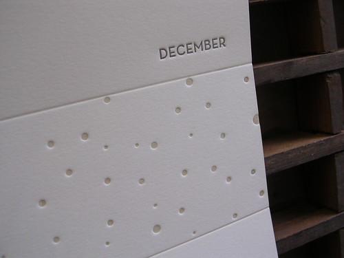 december