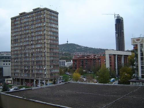 Dupa-amiaza in Sarajevo1