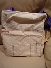 Bag - inside