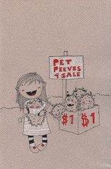 pet peeves for sale - 032208