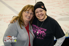"2017-02-10 Rush vs Americans (Pink at the Rink) • <a style=""font-size:0.8em;"" href=""http://www.flickr.com/photos/96732710@N06/32028992853/"" target=""_blank"">View on Flickr</a>"