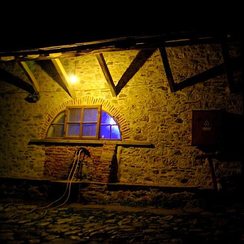 Great Lavra / Mt Athos 2007