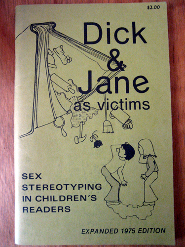 Dick and Jane as victims