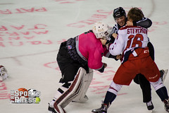 "2017-02-10 Rush vs Americans (Pink at the Rink) • <a style=""font-size:0.8em;"" href=""http://www.flickr.com/photos/96732710@N06/32028991633/"" target=""_blank"">View on Flickr</a>"