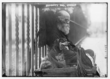 Beggar's dog - Hoboken (LOC)