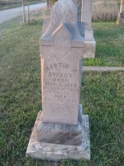Martin H. Swart