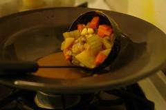 Barley Miso Vegetable Stew