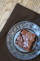 Fat Mint Brownies 2