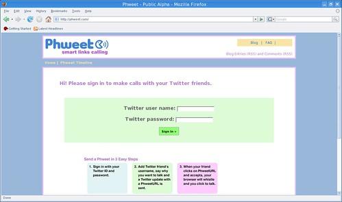 habla con los twitteros