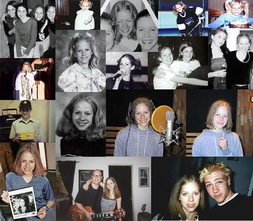 Avril Lavigne Baby & Child Happy Birthday 27 Septiembre 1984