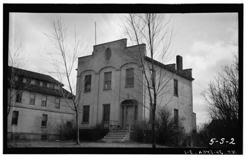 Samuel Forman House