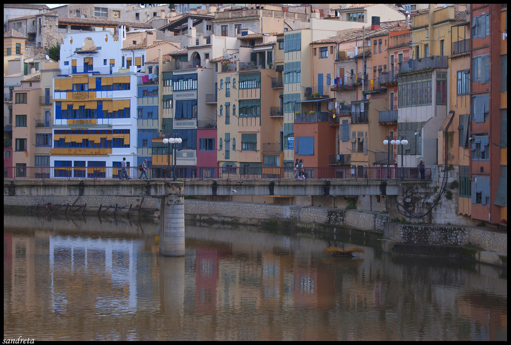 Casas reflejadas