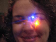 tati with lasers 2
