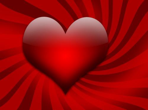Valentinkarte