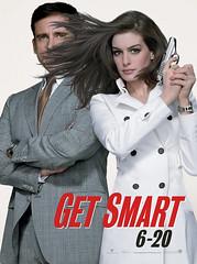 Get Smart - Poster original - Clique para fazer o download