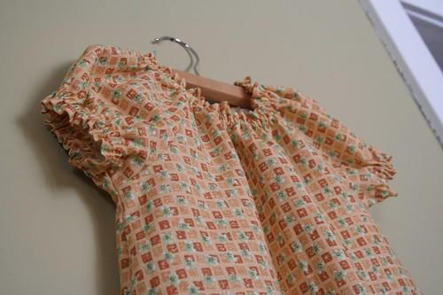 Spring shirt #1