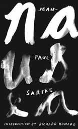 NAUSEA [1938] Jean-Paul Sartre Image