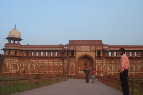 Agra Fort 1-9