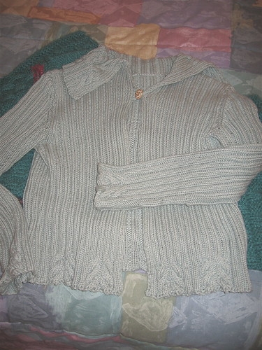 Juliaca sweater 5