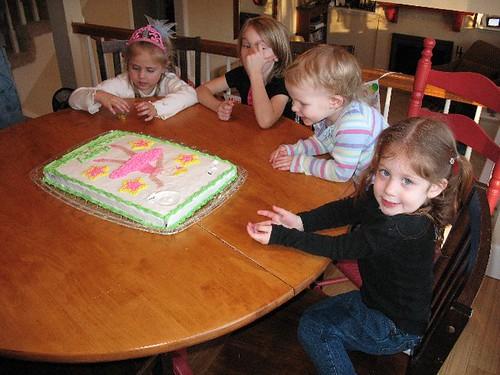 Reagan's Cake