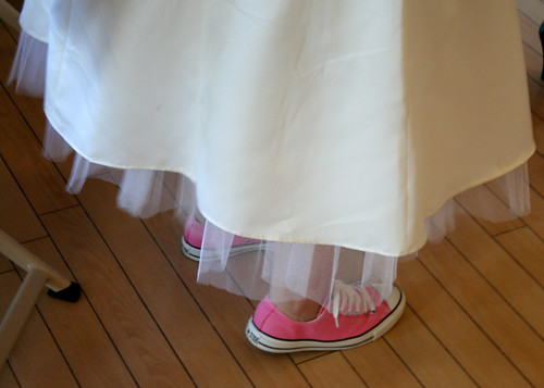 Wedding teaser...