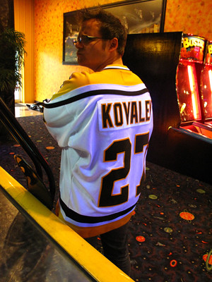 Round 2 Hockey