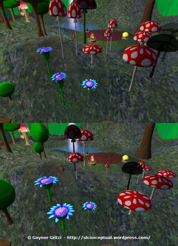 growing mushrooms
